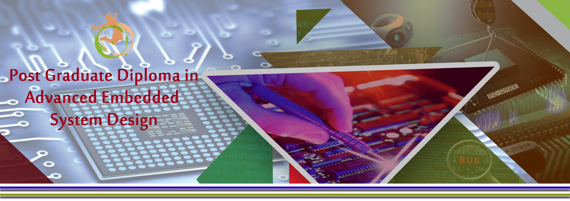 Post Graduate  Diploma in Advanced Embedded System Design